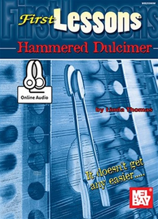 Thomas, Linda: First Lessons Hammered Dulcimer