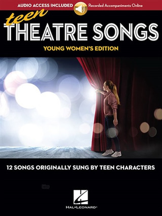 Teen Theatre Songs – Young Women's Edition