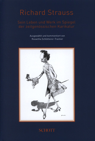 Roswitha Schlötterer-Traimer: Richard Strauss