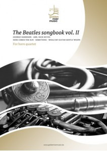 George Harrison: The Beatles Songbook 2