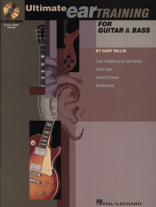 Gary Willis: Ultimate Ear Training for Guitar & Bass