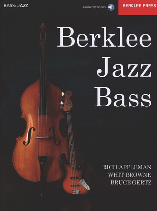Richard Appleman et al.: Berklee Jazz Bass