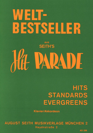 Weltbestseller aus Seith's Hit Parade