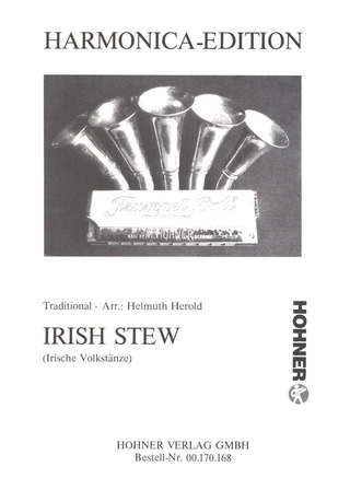 Helmuth Herold: Irish Stew