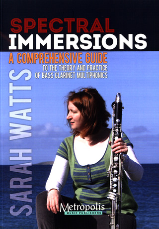 Sarah Watts: Spectral Immersions