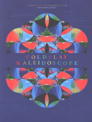 Coldplay: Kaleidoscope