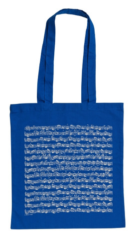 Shopping Bag Sheet Music
