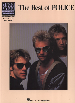 The Police: Best Of