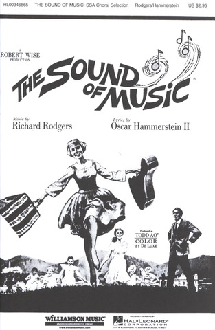 Richard Rodgers: The Sound Of Music – Choral Selection