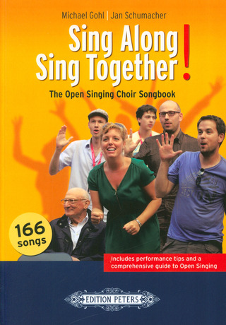 Sing along - Sing together!