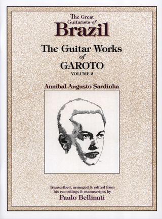 Garoto: The Guitar Works 2