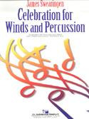 James Swearingen: Celebration for Winds and Percussion