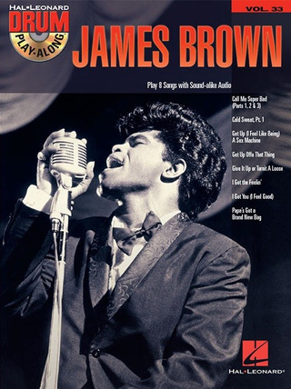 James Brown: James Brown