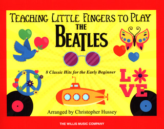 Teaching Little Fingers to Play The Beatles
