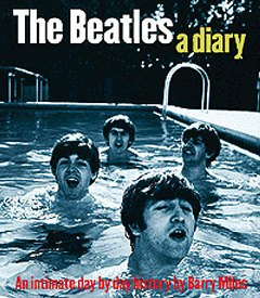 The Beatles: The Beatles A Diary