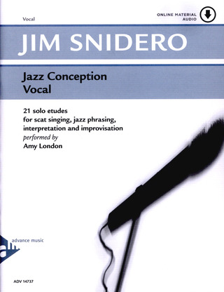 Jim Snidero: Jazz Conception – Scat Vocal
