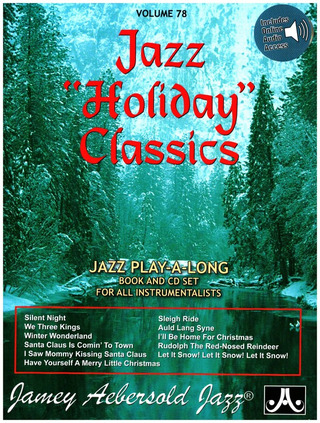 "Jazz ""Holiday"" Classics"