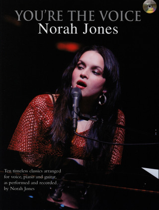 You're the Voice - Norah Jones