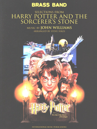 John Williams: Harry Potter And The Sorcerer's Stone (Selections From)