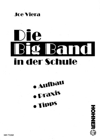 Joe Viera: Die Big Band in der Schule