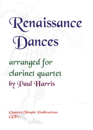 Renaissance Dances