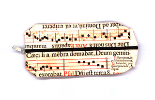 Pencil Case St. Cecilia