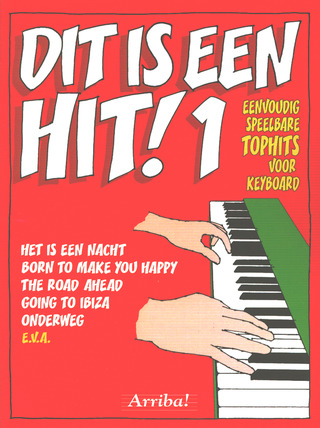 Willem Aukema: Dit is een Hit! 1
