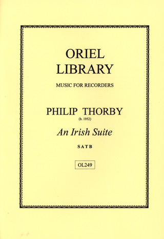 Thorby Philip: An Irish Suite