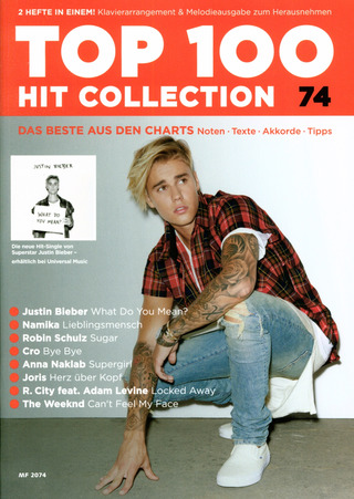 Top 100 Hit Collection 74