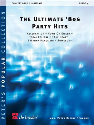 James Taylor et al.: The Ultimate '80s Party Hits