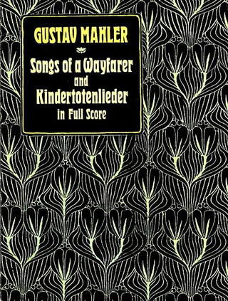 Gustav Mahler: Mahler Songs Of Wayfarer And Kindertotenlied F/S