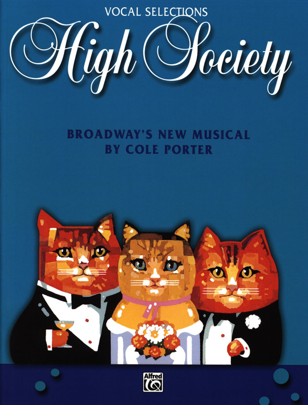 Cole Porter: High Society