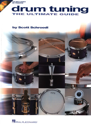 Scott Schroedl: Drum Tuning