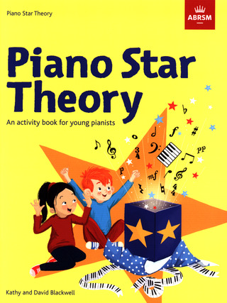 David Blackwell et al.: Piano Star – Theory