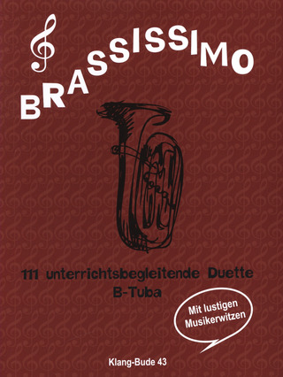 Dominik Giegerich: Brassissimo