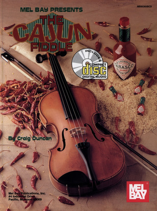 Craig Duncan: The Cajun Fiddle