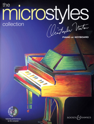 Christopher Norton: The Microstyles Collection