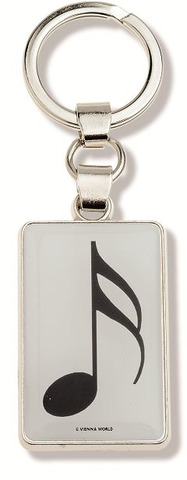 Keyring Note