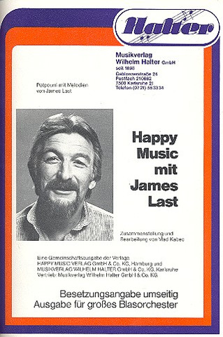 Happy Music Mit James Last - Medley