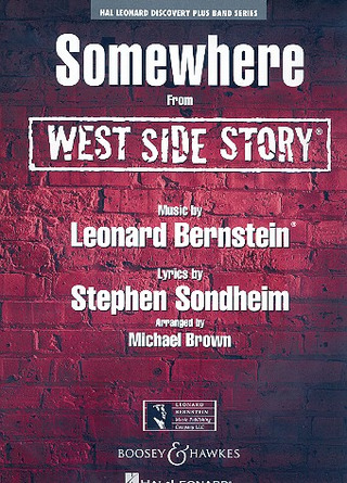 Leonard Bernstein: Somewhere