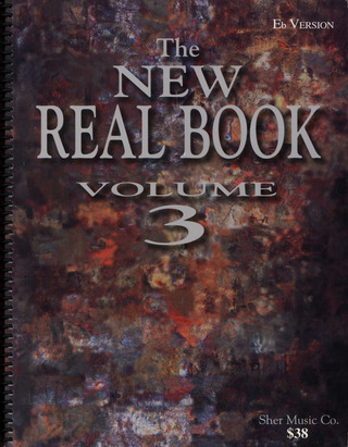The New Real Book 3 – Eb