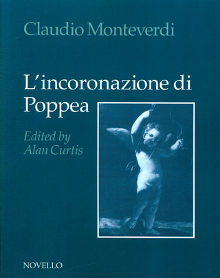 Claudio Monteverdi: L'incoronazione Di Poppea/ The Coronation of Poppea