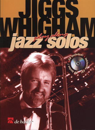 Whigham Jiggs: Jazz Solos Play Along