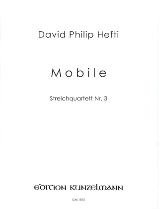 Hefti David Philip: Mobile