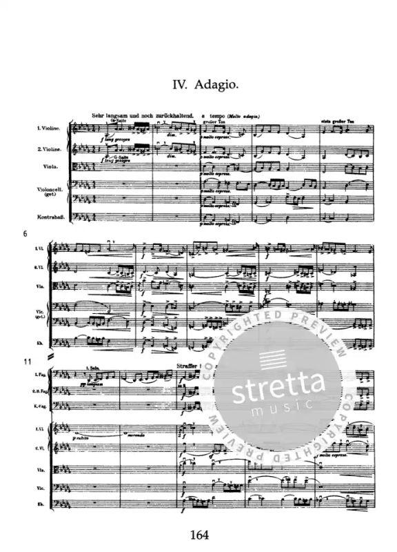 Mahler Sinfonie
