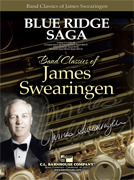 James Swearingen: Blue Ridge Saga