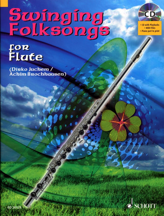 Swinging Folksongs