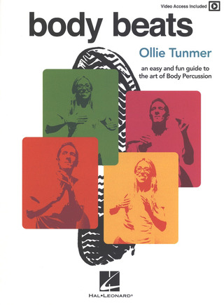 Ollie Tunmer: Body Beats