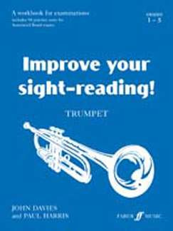 Paul Harris y otros.: Improve Your Sight Reading
