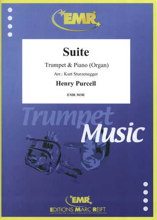 Henry Purcell: Suite